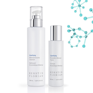 NYHET! Clarifying Skincare Collection