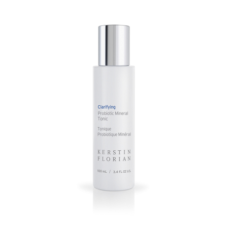 Clarifying Probiotic Mineral Tonic