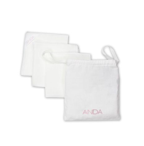 ANDA Cleansing Cloths