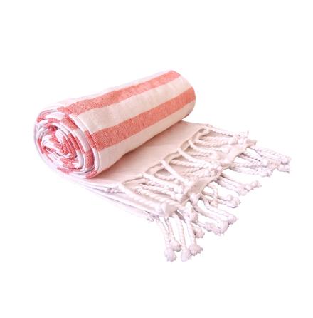 Hamam-håndkleet