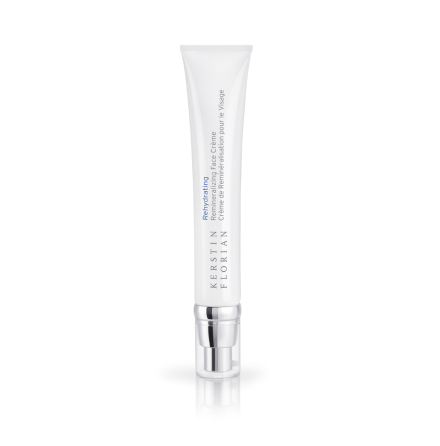 Rehydrating Remineralizing Face Crème