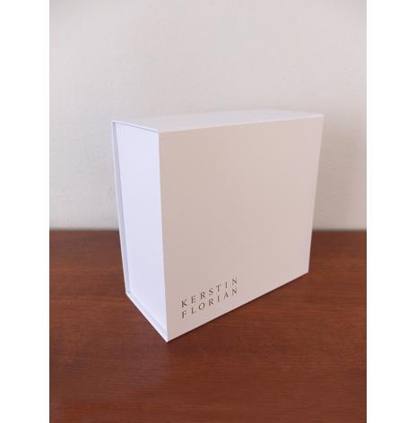 Gift box med KF-logo