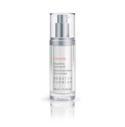 Correcting Brightening Facial Serum