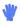 Fingervante för kroppsskrubb